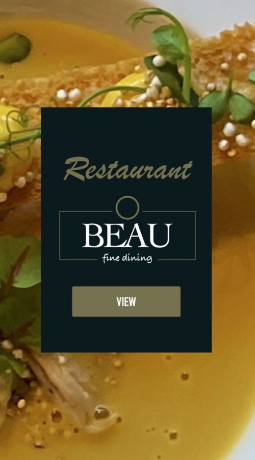 ENG restaurant beau home