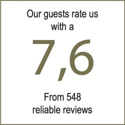 Review rate